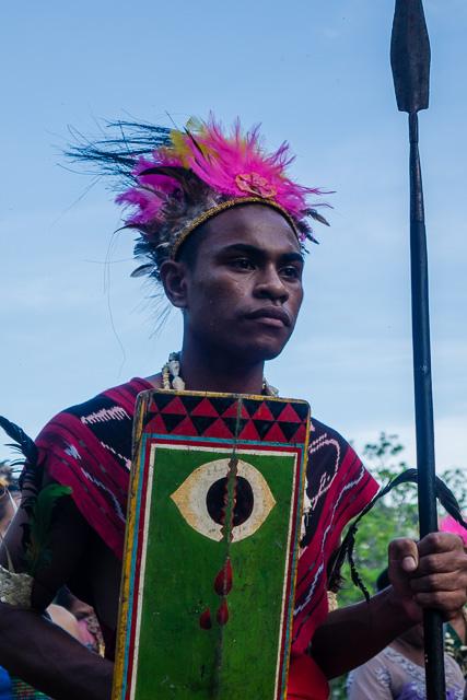 Larantuka tribe
