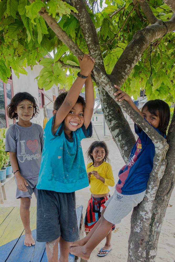 Village kids #2