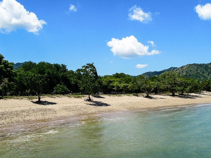 Komodo Beach