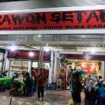 Rawon Setan - Visit Jember Fashion Carnaval 2016