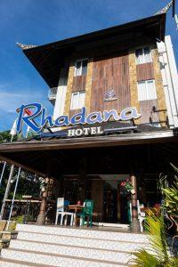 Rhadana hotel - Halal tourism arrives in bali at Rhadana hotel