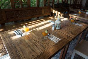 Restaurant - Halal tourism arrives in bali at Rhadana hotel
