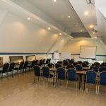 Meeting room - Halal tourism arrives in bali at Rhadana hotel