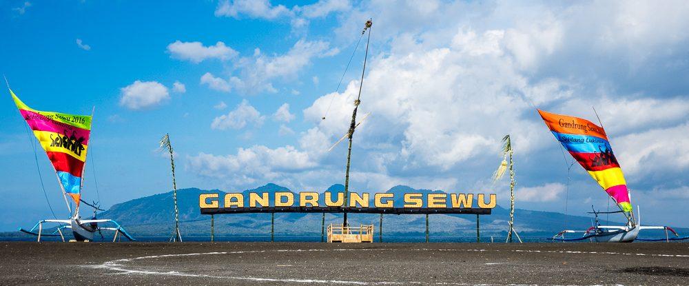 Gandrung sewu - See Gandrung Sewu in Banyuwangi