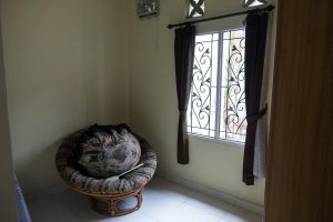 Back bedroom - New baby, New house and Javanese House Moving Ceremony