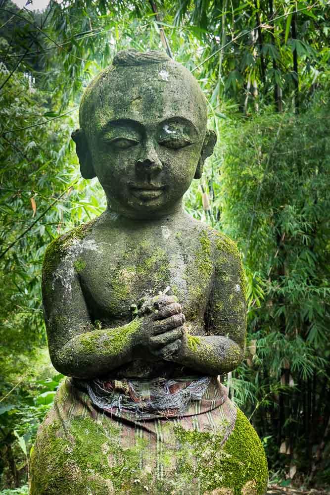 Gods of the water - visit Gunung Pancar Hot Springs