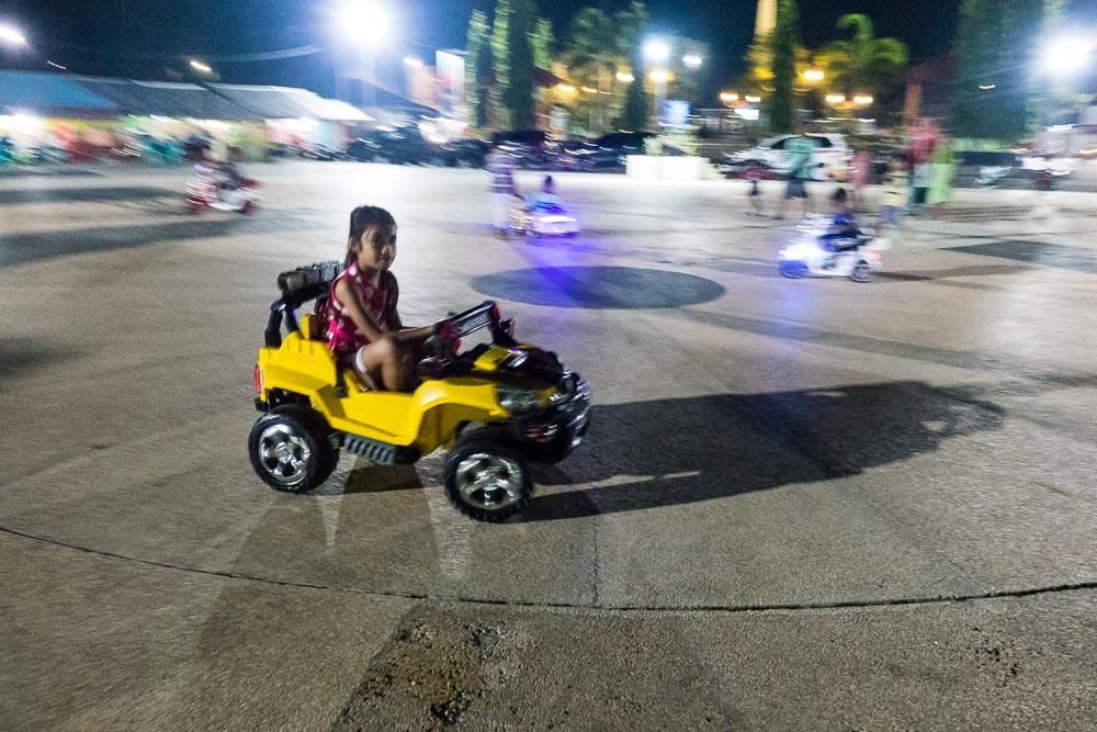 Car hire - Morotai Island