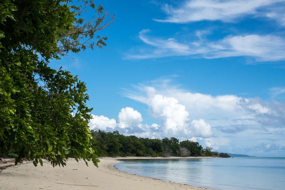 Amazing Beach - Morotai Island