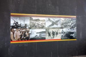 Photos from World War Two - Morotai Island