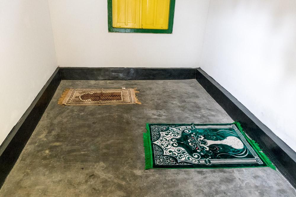 Soekarno's mushullah