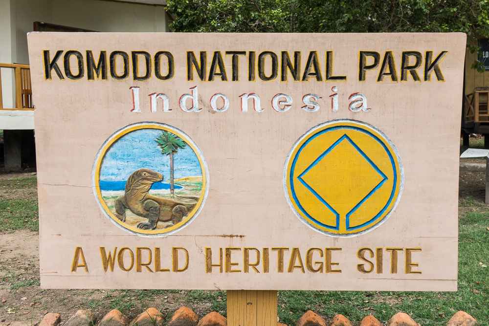 Komodo National Park - Komodo Island Adventure
