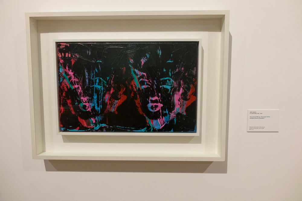 Warhol at MACAN - Museum MACAN Jakarta